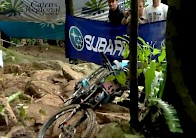 UCI Mountain Bike World Cup 2014 - Cairns: Downhill Best Action Clip