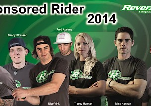 Reverse Components - Team 2014