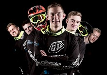 Factory Racing Team 2014
