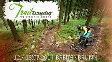 TRAILTROPHY Breitenbrunn 2014
