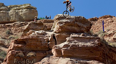 Red Bull - Rampage 2014 - Top Moments