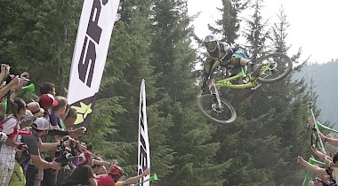 Pivot - Factory DH Racing Team - Recap 2014