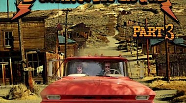 The Dudes of Hazzard, Business as Usual - Part 3 Red Truck Rental