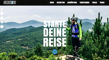 WAS IST MOUNTAINBIKING?