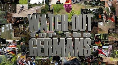 Watch Out for the Germans