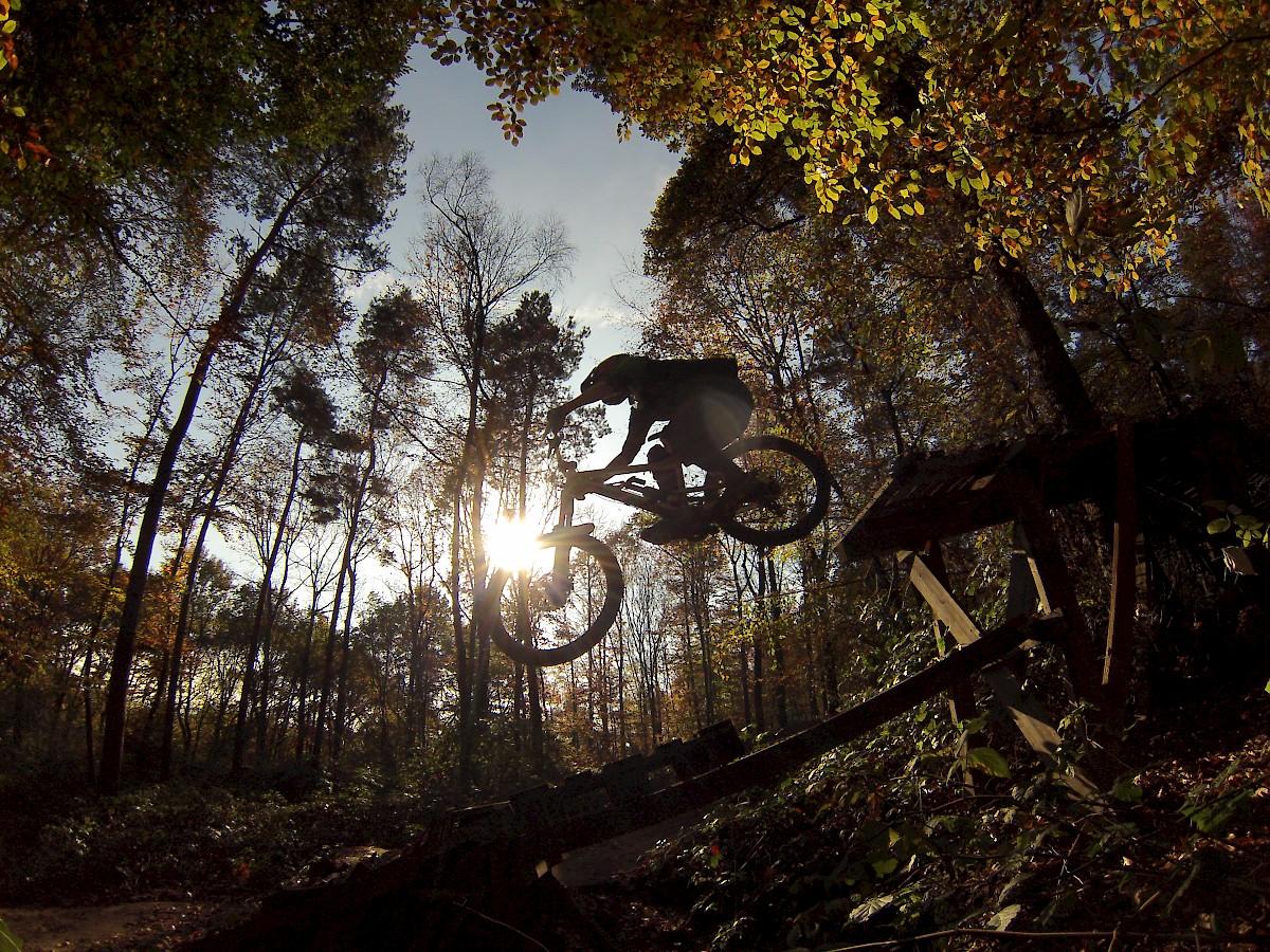 Mtb rider jens emschermann for Emschermann