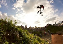 Dirt Masters Slopestyle wird Silber!