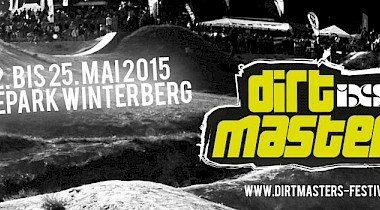 Dirt Masters Preview