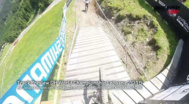 Track Preview: Leogang 2015 DH WC