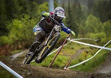 UCI Downhill World Cup Termine 2016