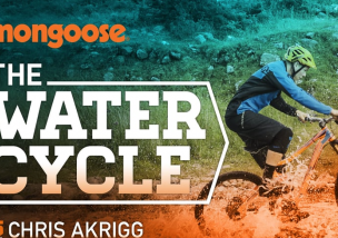 "VIDEO: Chris Akrigg's ""The Water Cycle"""