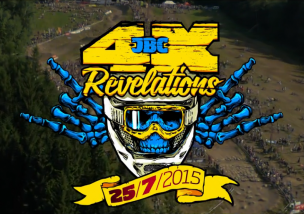 Replay der 4X JBC Revelations 2015