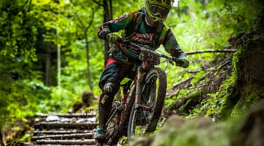 European Enduro Series Molveno