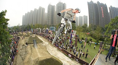 FISE World Chengdu MTB final