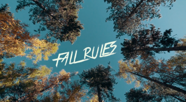 FALL RULES mit Philip Walder