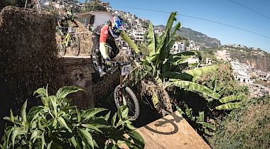 City Downhill Taxco 2015