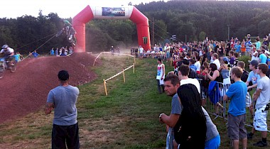 iXS German Downhill Cup #3, Tabarz, DEUTSCHE MEISTERSCHAFT