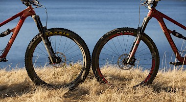 "NEU: Santa Cruz ""Hightower"" - A big Bike for Big Rides"