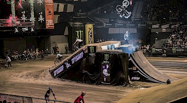 Masters of Dirt in Wien