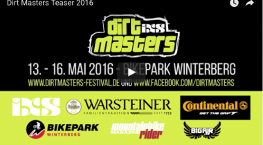 Dirt Masters 2016 Teaser