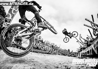 Wallpaper: iXS Dirtmasters
