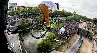 FISE Montpellier: Genon holt Gold beim FMB Gold Event