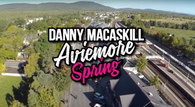 VIDEO: MacAskill's Aviemore Spring