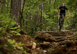 VIDEO: Scott Chasing Trail Ep. 2
