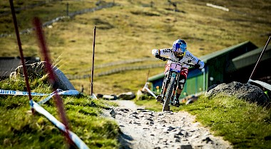 WORLD CUP: Fort William in the Books [SPOILER]