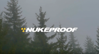VIDEO: Team Nukeproof in Les Gets
