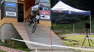 UCI Masters World Championships 2016 Val di Sole