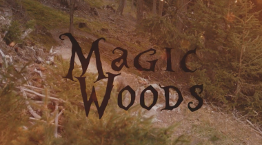 VIDEO: Magic Woods im Vinschgau