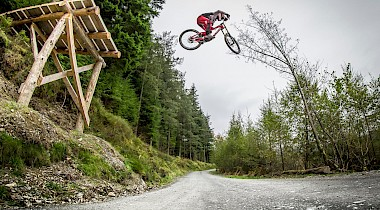 VIDEO: Dan Atherton Dyfi