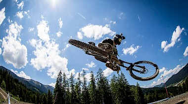 Fort William: World Cup calling