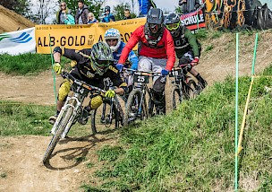 German 4Cross Cup – Round 1!