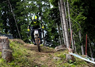 UCI Downhill World Cup Leogang: And the Winner is...