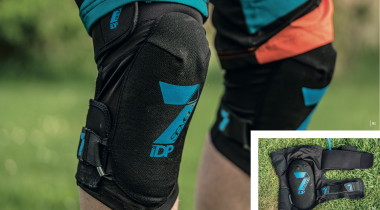 Speedcheck Sunday – 7 Protection Transition Wrap Knee