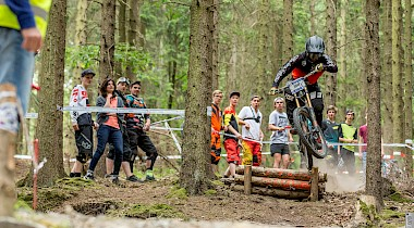 Super Gravity NRW Cup Lauf 2 in Pracht