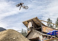 Das war der Red Bull Joyride 2017!
