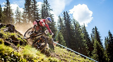 Livestream: UCI Downhill World Cup Val di Sole