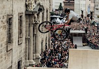 Best Of: Red Bull District Ride