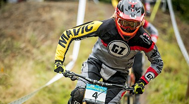 iXS German Downhill Cup – Finale!