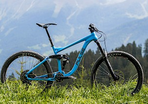 Test: Pulse Cycles RS 1