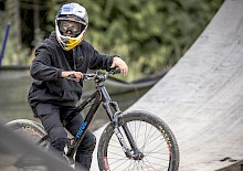 Edit von Bike-Talent Anthony Messere