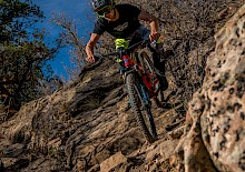 New Edit: Pivot Reynolds Enduro