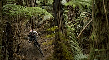 WHISTLER IST ETAPPE 6 BEI ENDURO WORLD SERIES IN 2019