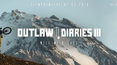 Filmpremiere: Outlaw Diaries III