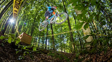 Enduro 1 und E-Bike DM News-Update!