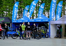 MEHR PIVOT CYCLES TESTEVENTS IN EUROPA!