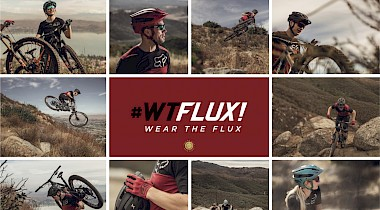 WTFLUX - WEAR THE FLUX CONTEST BY FOX